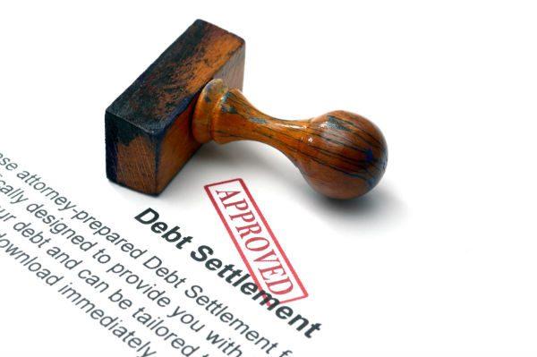 debt settlement sm